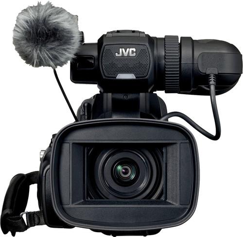 JVC GY-HM70E HD Main Image