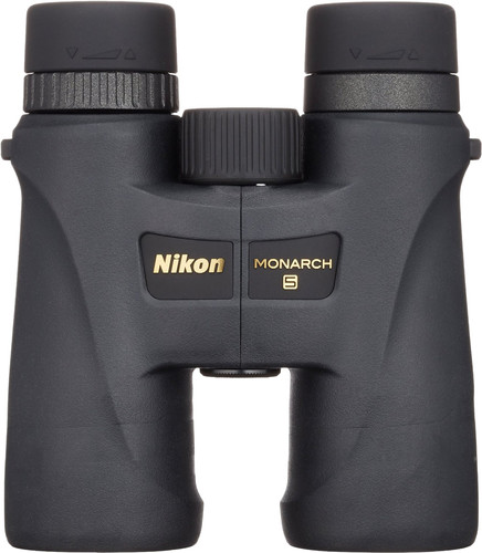 Nikon Monarch 5 8x42 Main Image