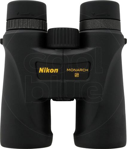 Nikon Monarch 5 10x42 Main Image