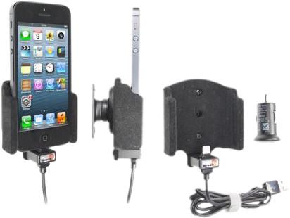 Brodit Houder Apple iPhone 5/5S/SE met Oplader Main Image