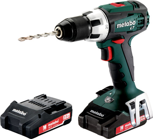 Metabo BS 18 LT 2,0Ah Main Image