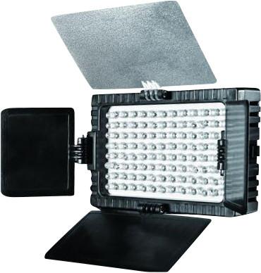 Falcon Eyes LED lamp set DV-96V-K2 Main Image
