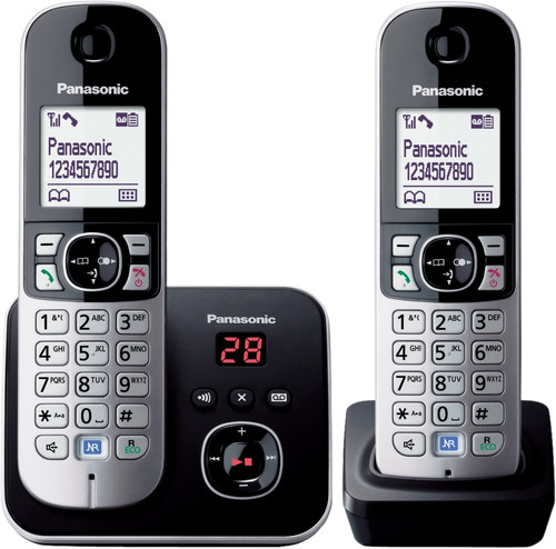 Panasonic KX-TG6822 Main Image