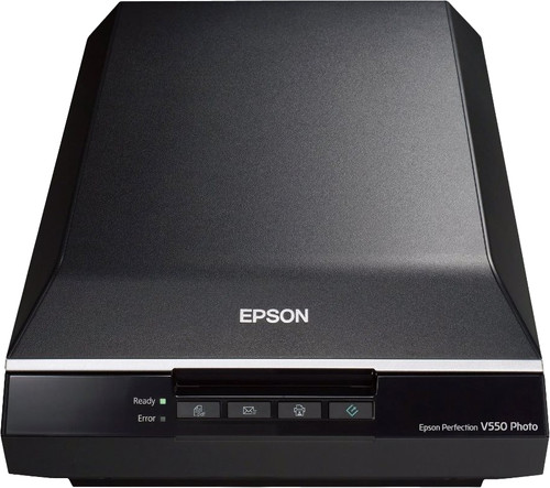 Epson Perfection V550 Photo Main Image