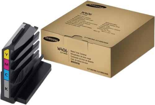 Samsung CLT-W406 Waste Toner Main Image
