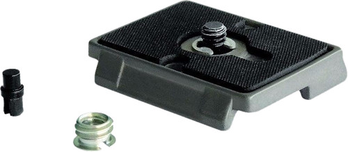 Manfrotto quick coupling plate 200PL Main Image