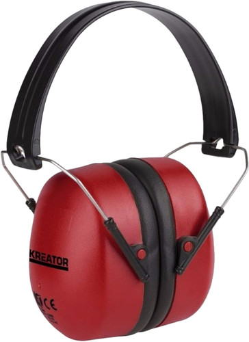 Kreator KRTS40002 Casque anti-bruit Pro Main Image