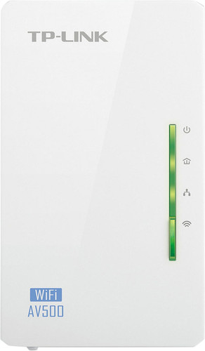 TP-Link TL-WPA4220 WiFi 500 Mbps Expansion Main Image