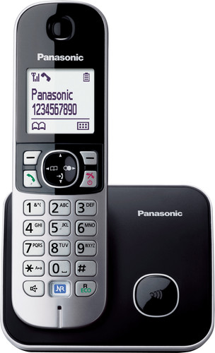 Panasonic KX-TG6811 Main Image
