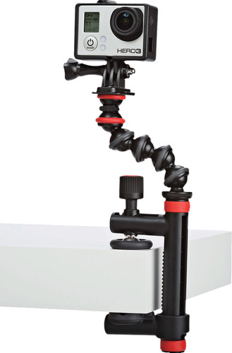 Joby Action Clamp & Gorillapod Arm Main Image