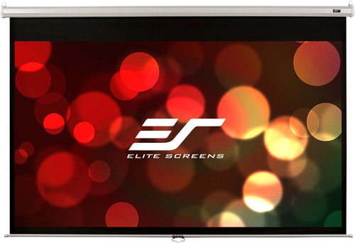 Elite Screens M109NWX (16:10) 242 x 163 Main Image