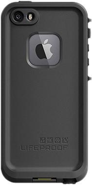 Coque intégrale Fre Lifeproof noire pour iPhone 11