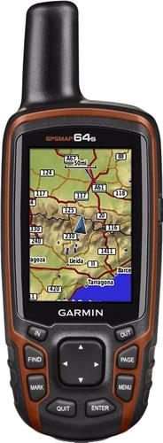 Garmin GPSMAP 64s Main Image