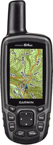 Garmin GPSMAP 64st Main Image
