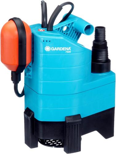 Gardena Classic Dirty Water Pump 7500 Main Image