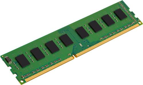 Kingston ValueRAM 4 Go DIMM DDR3-1600 Main Image