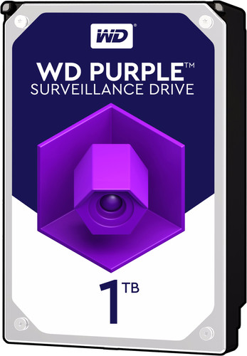 WD Purple 1TB Main Image
