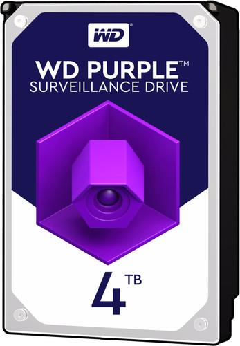 WD Purple 4TB Main Image