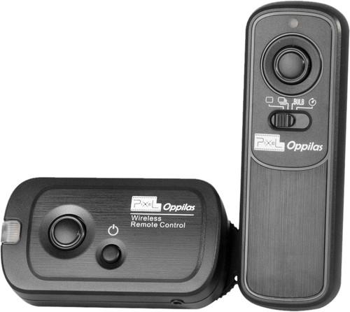 Pixel Télécommande RW-221/E3 pour Canon Main Image