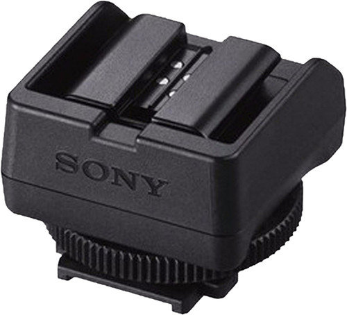 Sony ADP-MAA Adaptateur pour griffe Main Image