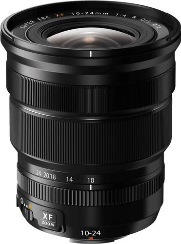 Fujifilm XF 10-24 mm f/4,0 OIS Main Image