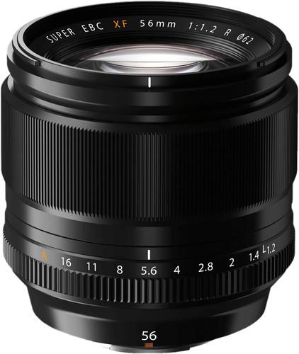 Fujifilm XF 56 mm f/1,2 Main Image