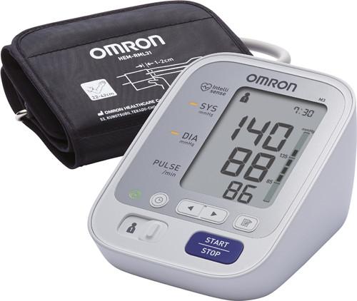 Omron M3 Main Image