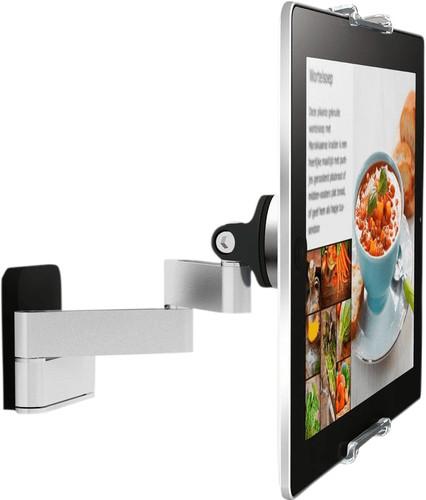 Vogel's TMS 1030 Ensemble Support Mural Orientable pour Tablette Main Image