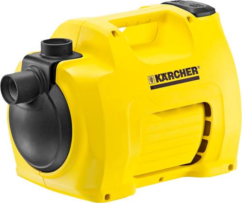 Kärcher BP 2 Garden Spray Pump Main Image