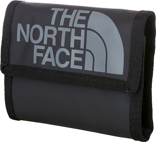 The North Face Base Camp Wallet TNF Noir Main Image