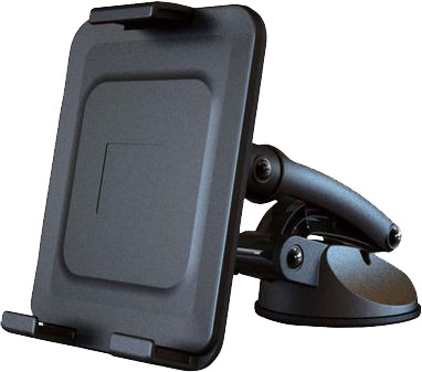 AnyGrip Support Voiture Universel pour Tablettes Main Image