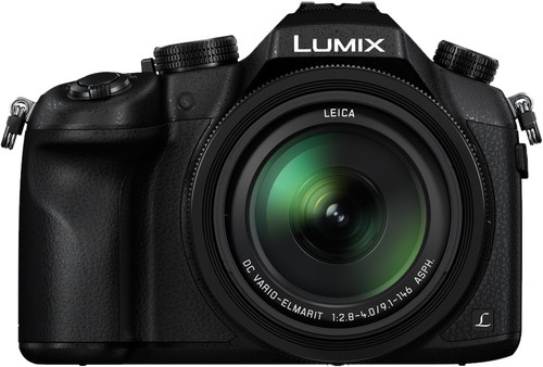 Panasonic Lumix DMC-FZ1000G9 Main Image