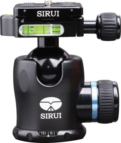 Sirui K-20X Rotule Main Image