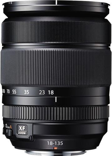 Fujifilm XF 18-135 mm f/3.5-5.6 R LM OIS WR Main Image
