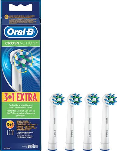 Oral-B Cross Action (4 pièces) Main Image