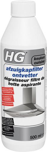 HG Range Hood Filter Degreaser Main Image