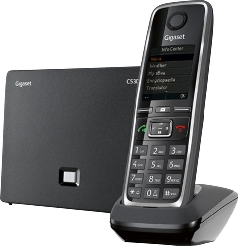 Gigaset C530IP Main Image