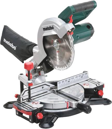 Metabo KS 216 M Lasercut Main Image