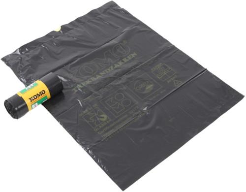 KOMO Waste sacks - 60 liters (15 pieces) Main Image