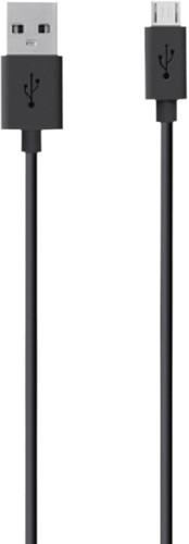Belkin Micro USB Data Cable 2 Meters Black Main Image