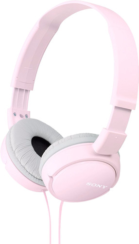Sony MDR-ZX110AP Rose Main Image
