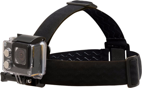 PRO-mounts Head Strap Mount + Main Image