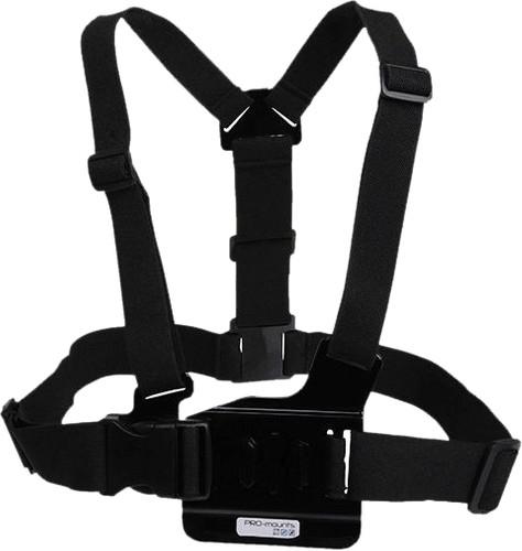 PRO-mounts Chest Harness Mount Main Image