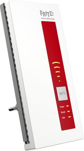 AVM FRITZ!WLAN Repeater 1750E International Main Image