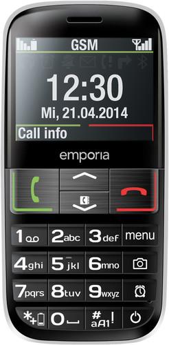 Emporia Euphoria Senior Citizens Phone Main Image