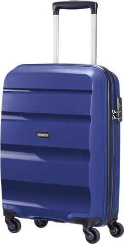 American Tourister Bon Air Spinner 55cm Strict Midnight Navy Main Image