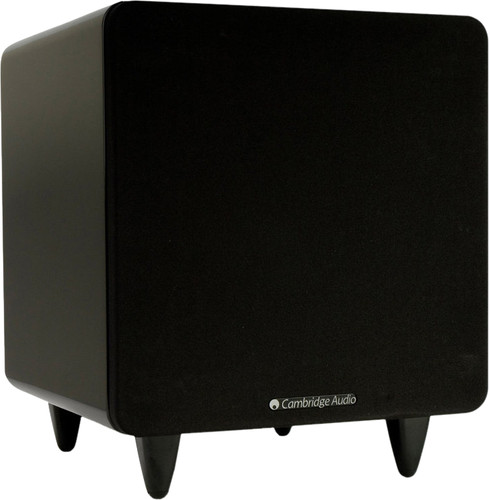 Cambridge Audio Minx X301 Noir Main Image