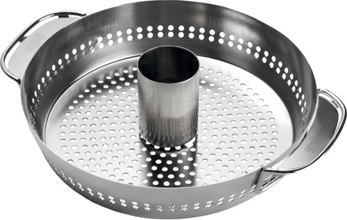 Weber GBS Poultry Steamer Main Image