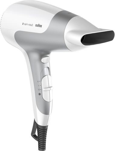 Braun HD 580