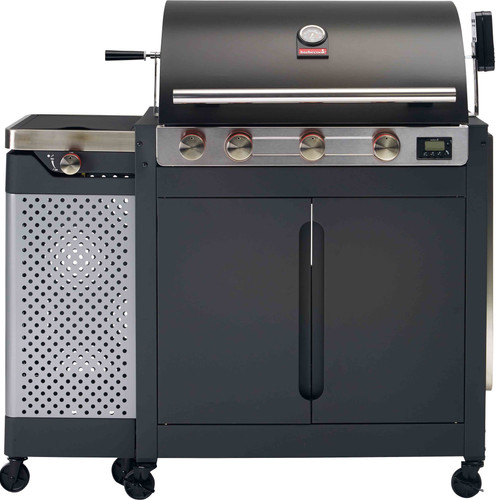 Barbecook Quisson 4000 Main Image